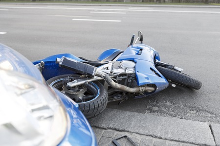 What to Do After a Motorcycle Wreck