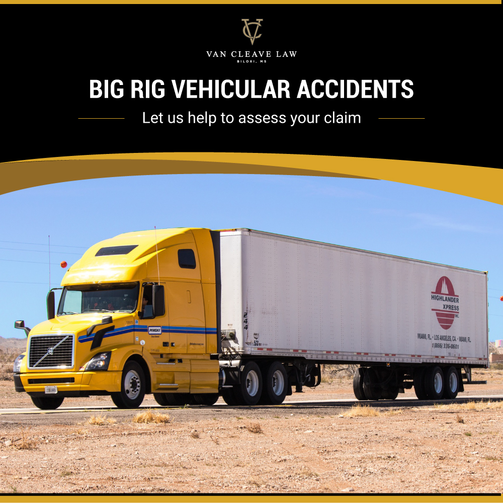 Commercial Trucking Accident Claim FAQ