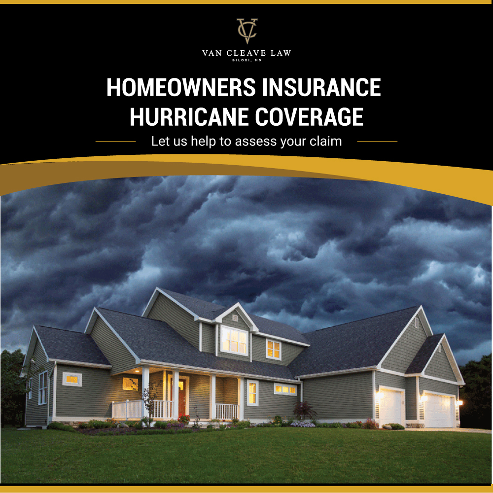 Does My Homeowner's Insurance Cover Hurricane Damage?