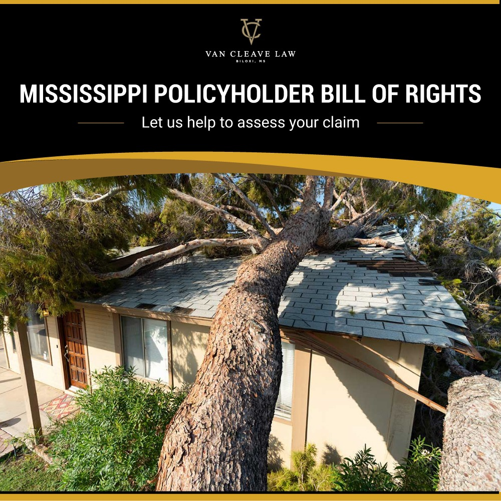 Mississippi Policyholder Bill of Rights